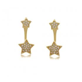 Pendientes 2 Stars